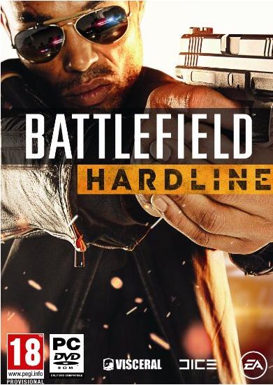 Battlefield Hardline (CDKeys) (PC)