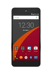 Wileyfox Swift 4G Dual-SIM Smartphone 16GB Rom / 2GB Ram​ @Amazon.de