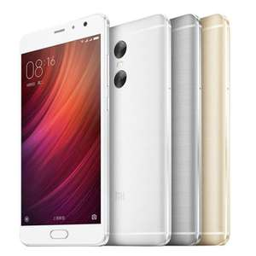 Xiaomi Redmi Pro high edition voor €163,75 @ Banggood