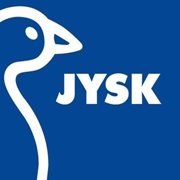 Sale tot 60% korting @ Jysk