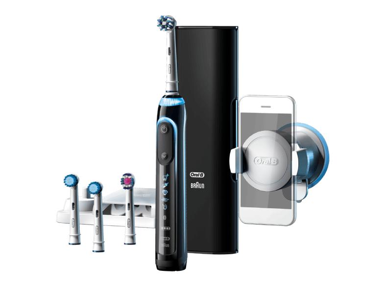 Oral-B Genius 9000S Zwart (prijs na cashback) @ MM
