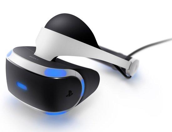 PlayStation VR (Demo) vanaf 299 euro bij DGM Outlet