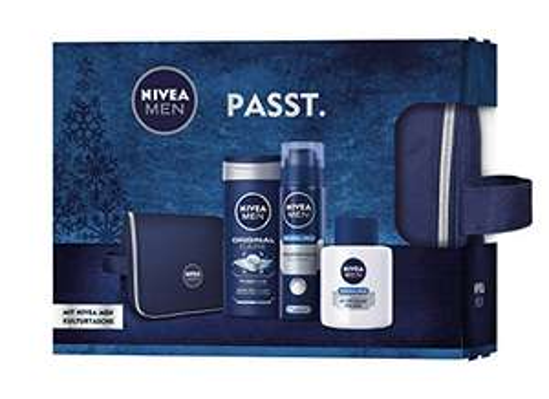 Nivea Men geschenkset 7,38 @ Amazon.de