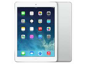 APPLE iPad Air WiFi 16GB Silver €367