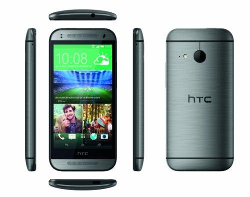 HTC One Mini 2 om 21:15 in aanbieding @ Amazon.de