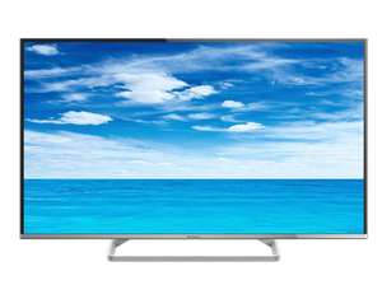 Panasonic TX-42AS600 LED Smart TV voor € 376 @ BCC / Media Markt