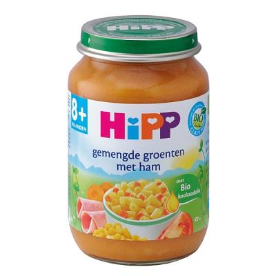 Hipp Bio babyvoeding voor €0,25 @ Drogisterij.net (beperkt houdbaar)