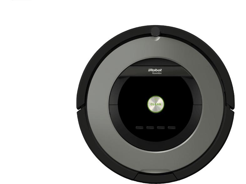IROBOT Roomba 866 van 599,- voor 399,-