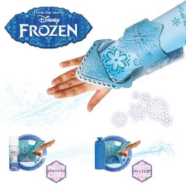 Disney Frozen Sneeuwblazer handschoen €22,98 @ Intertoys / Bart Smit
