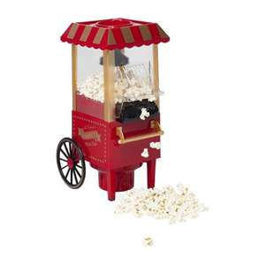 Popcornmachine alleen vandaag 22,99 @ Xenos
