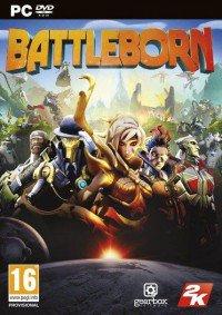 Battleborn PC + DLC Steamkey