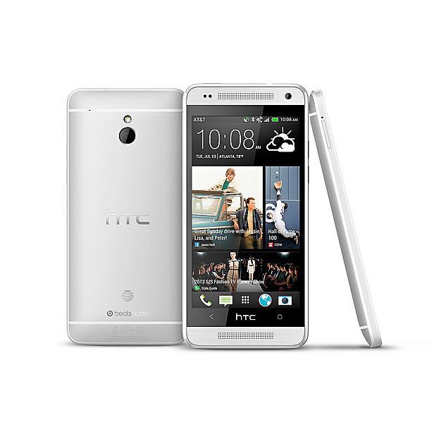 HTC One Mini smartphone voor €241,50 @ Wehkamp