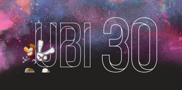 Alle (vorige) Ubi30 games tijdelijk gratis te downloaden @ Ubisoft