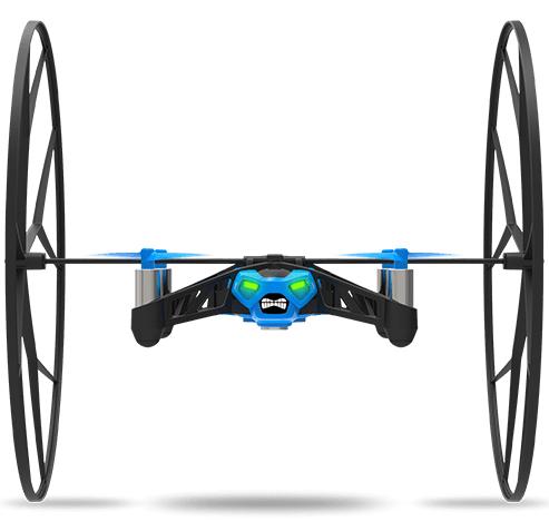 Parrot Rolling Spider Drone voor €52 @ Afuture