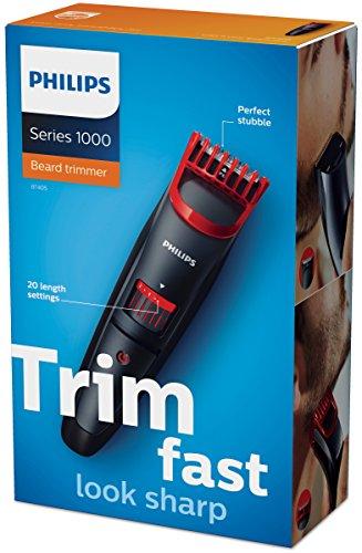 Philips BT405/15 baardtrimmer 21,49@Amazon.de