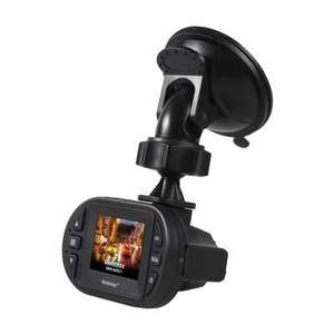 Quintezz Compact HD Dashboard Camera voor €19.99 @ Kruidvat