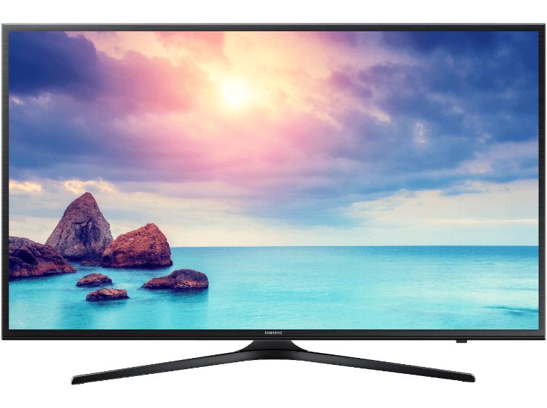 "Samsung 40"" 4K UHD TV (UE40KU6000) voor €399,00 (Enkel België?)"