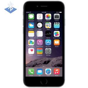 Apple iPhone 6 4G 64GB Grijs voor €451,30 @ Van Gils Web