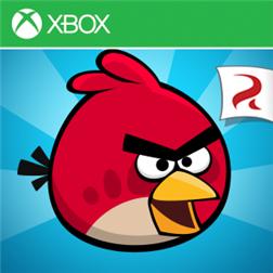 Alle Angry Birds games nu gratis voor Windows Phone