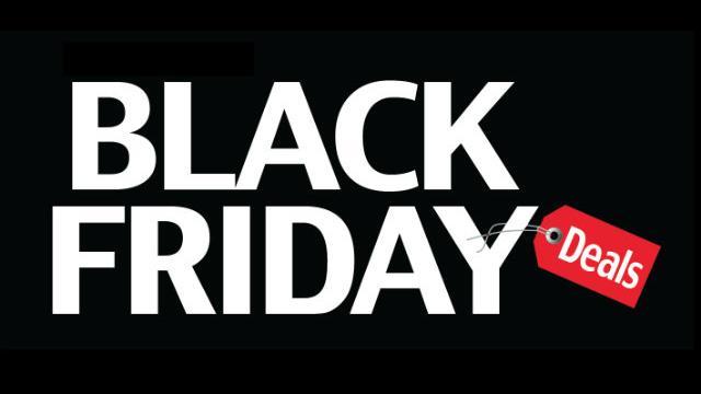 [UPDATE] Black Friday – Alle winkels die meedoen