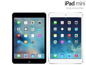 iPad Mini 2 Wifi/Cellular - Normaal €398,-