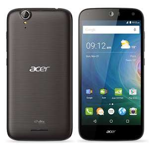 Acer Z630 16 GB Silver 5,5 inch voor €99 @ Typhone