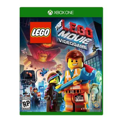 Warner Bros Lego Movie (Xbox One) door kortingscode voor €22,50 @ Mycom