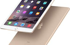 [Black Friday] Apple iPad Air 2 voor €457 @ Media Markt