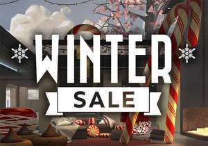 Oculus Winter Sale - Gear VR & Rift games