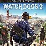 [PRIJSFOUT] Watch Dogs 2 - Deluxe Edition (Xbox One) gratis door code @ Xbox Store