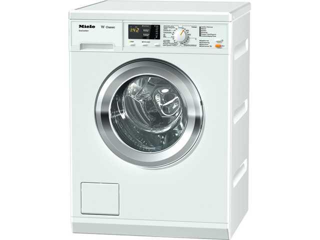 [Black Friday] Miele WDA 100 / WDA 110 wasmachine voor €699 @ Media Markt