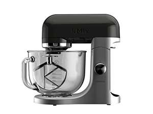 Kenwood KMX50BK Stand Mixer, 500 W - Black  Amazon.co.uk