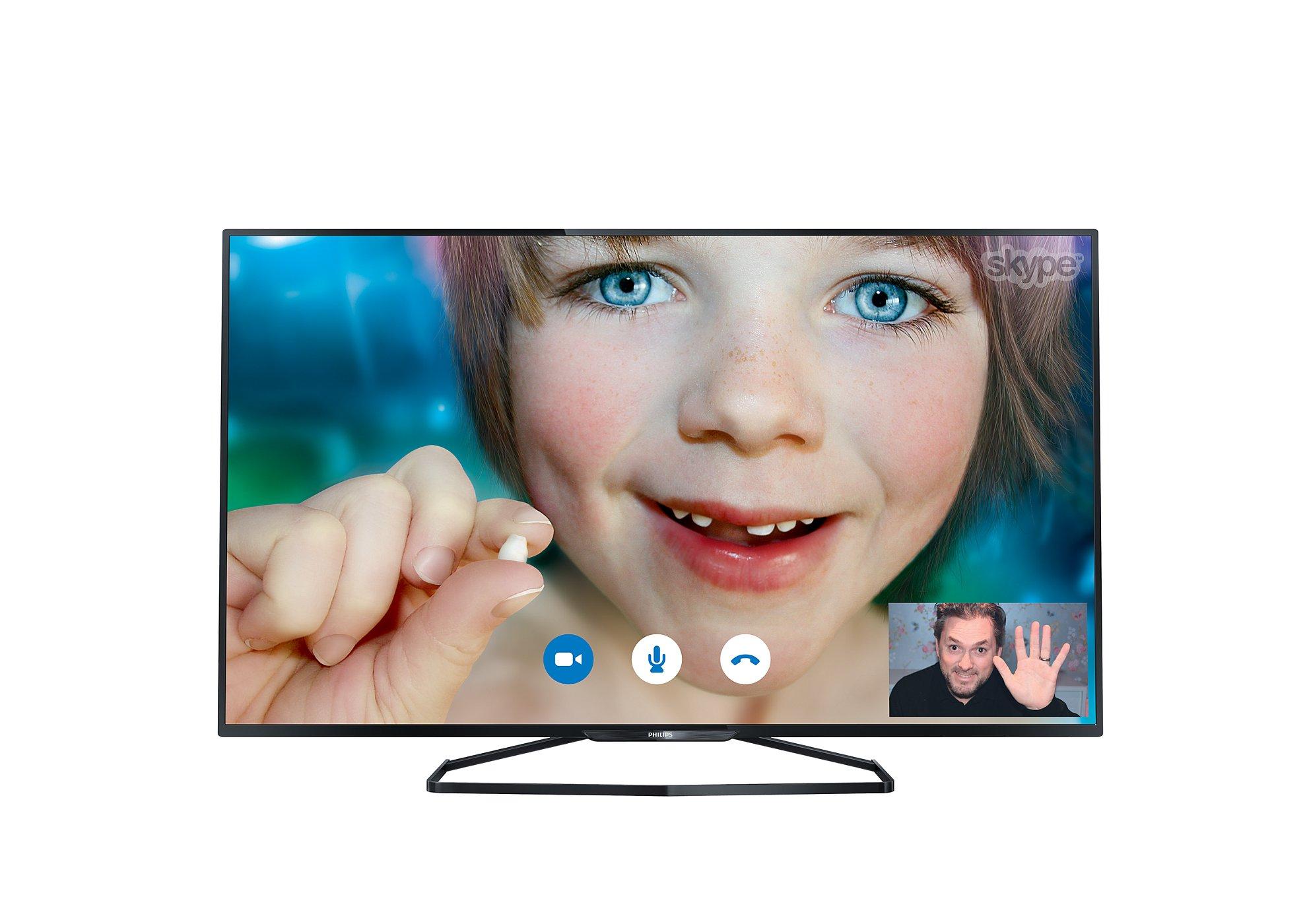 [Black Friday] Philips 42PFK6109 3D Smart-TV voor €399 @ Media Markt