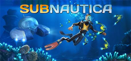 Subnautica €9,99 (LAAGSTE PRIJS OOIT) @ Steam
