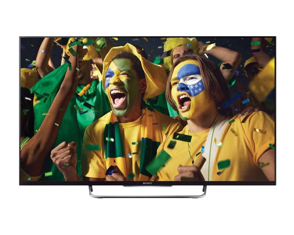 [Black Friday] Sony KDL-55W805B Full HD 3D TV voor €779 @ Hificorner