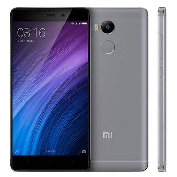 Redmi 4 Prime Snapdragon 625 3GB ram 32 GB @ BangGood