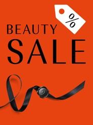 25% korting op reiniging & lotions, serums & oogcrèmes, lipsticks & lipgloss, mascara's & eyeliners, dag- & nachtcrèmes en op foundation & poeders @ Douglas