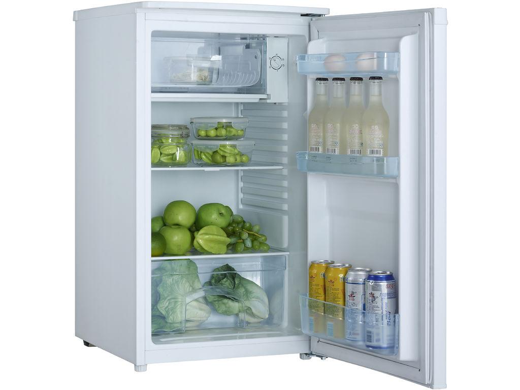 Exquisit KS 116 A+ tafelmodel koelkast voor €99,99 @ Coolblue