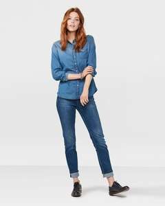 20% Extra korting op dames jeans @ We Fashion