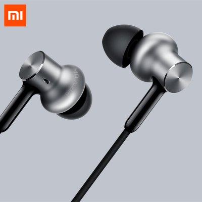 Original Xiaomi In-ear Hybrid Earphones Pro voor €18,92 na code @ Gearbest