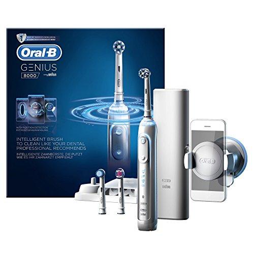Oral-B Genius 8000 (Amazon.de)
