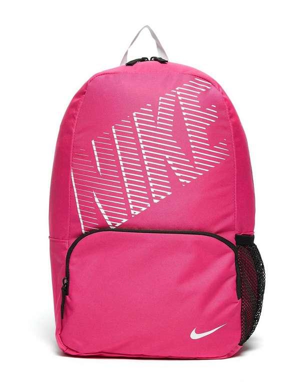 Nike rugzak €1, Fila sneakers €5, Nike baby/kids sandalen €5 @ JD Sports