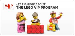 black friday @ LegoShop
