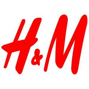 [Black Friday] Kortingen tot 50% @ H&M