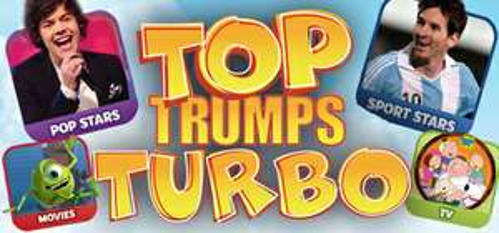 Top Trumps Turbo Gratis Steam Key @ IndieGala