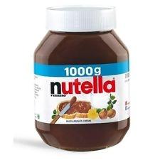 [Grensdeal DE] Nutella 1000g glas voor 2,99€ van maandag @ Penny duitsland