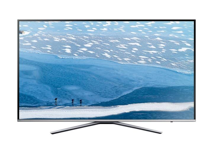 Samsung UE49KU6400 voor €633,99 @comtech.de