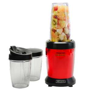 Krachtige Blender KITCHEN HERO NUTRI MAXI BLENDER @Action Weekaanbieding