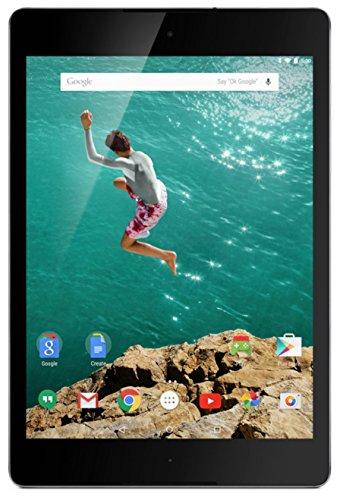 Update: [Black Friday] HTC Nexus 9 32GB voor € 405,82 @ Amazon.fr