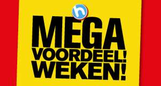 Hoogvliet Megavoordeelweken (veel 1+1, t/m dinsdag a.s.)
